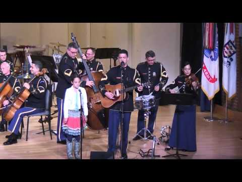 LIVE - The U.S. Army Orchestra