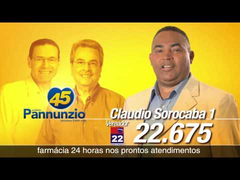 Claudio Sorocaba 1 22675