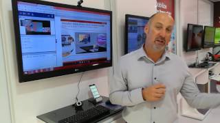 Avaya Equinox Conferencing with Martin Mills