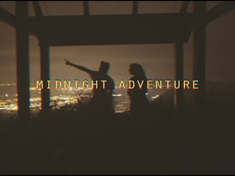 Midnight Adventure (Ollie Ritchie Inspired) thumbnail
