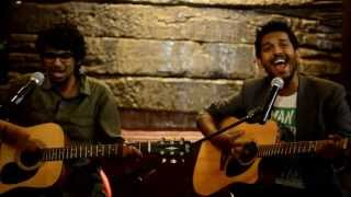 """Fireflies""- Indus Creed (Neill Braganza + Joel Saccheride COVER)"