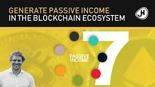 7 Legit Ways to Generate Passive Income in the Crypto Ecosystem!