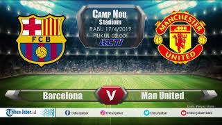 Download Video LIVE STREAMING RCTI LIGA CHAMPIONS Leg 2 Barcelona vs Manchester United MP3 3GP MP4