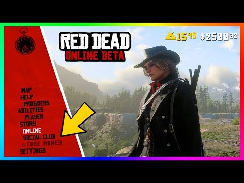 Red Dead Online - NEW UPDATE! FREE Gold Bars & Money, Lower Prices, Higher Payouts And MORE! (RDR2)