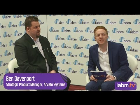 NAB2017: Arvato Systems in an interview with the IABM