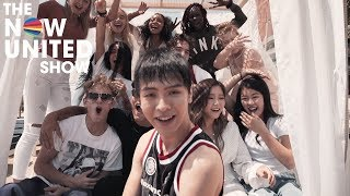 ARENAS AND FALCONS AND SAND, OH MY! - S2E5 - The Now United Show