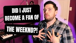 Country Singer Reacts To The Weeknd Blinding Lights