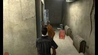 Late Goodbye Max Payne Janitor Singing