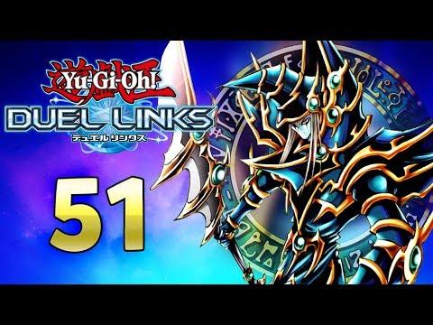 Fusion: Dunkler Paladin | Yu-Gi-Oh! Duel Links #51 | App Let's Play [Deutsch]
