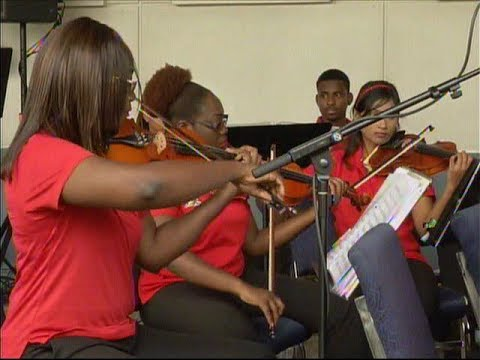 Lunchtime Entertainment In Downtown Port Of Spain This Month