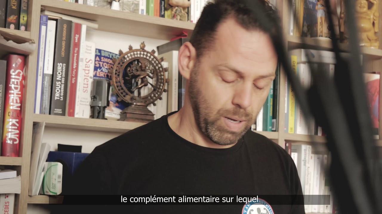 Christophe Bonnefont - Le SuperMag