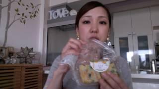 ((LIVE Stream)) #12 Vegetable Low-Calorie Fish Cake and Sakura Updates ((ライブ配信)) カネテツ緑黄色野菜サラダと今日の桜
