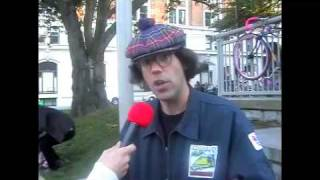 Fan Interviews Nardwuar The Human Serviette