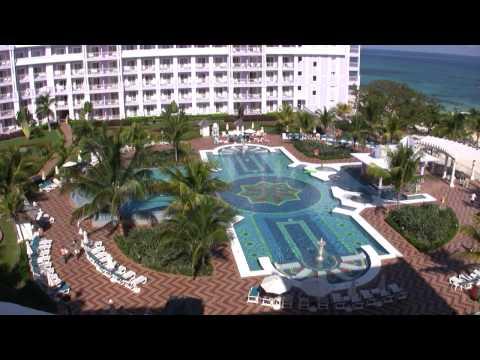 Riu Ocho Rios Resort Jamaica HD (part 1)