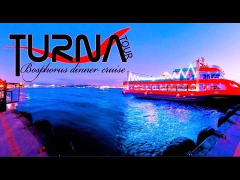 Dinner Cruise Istanbul (Turnatour)