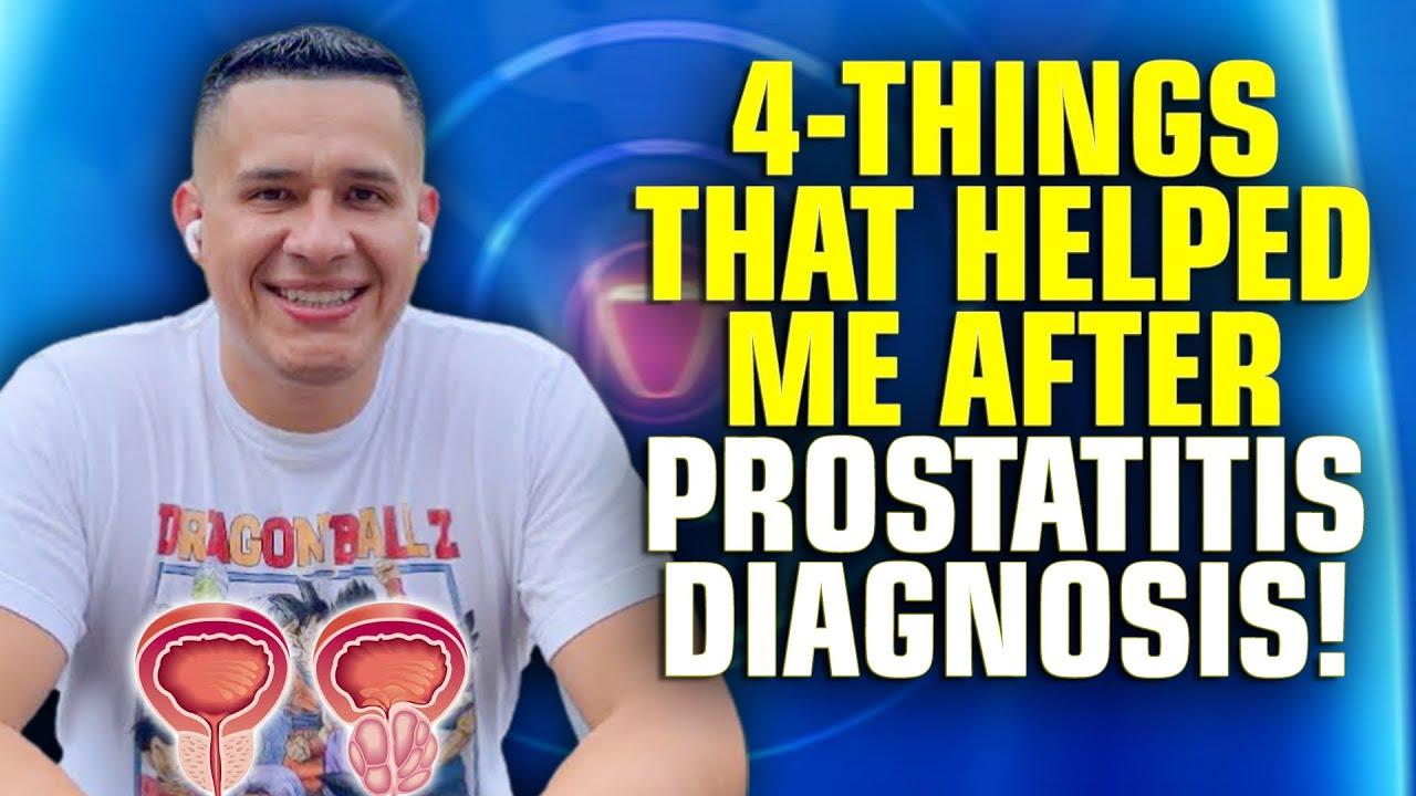 Stasis prostatitis