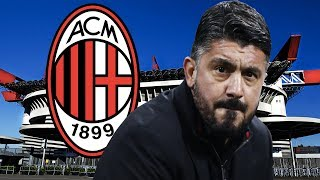 Top 5 AC Milan Transfer Targets for 2018/2019 [HD]