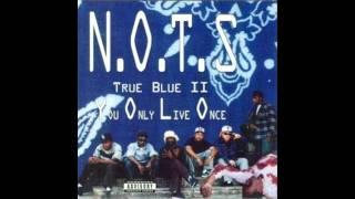 N.O.T.S - Sleep N Wit Da Enemy