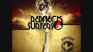 REDNECK SURFERS - Cows and Horses
