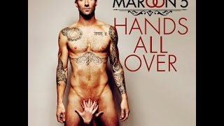Download The Best 10 Songs of Maroon 5 All The Time Billboard 2014 Mp3