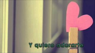Tercer Cielo - Tu Amor No Es De Este Mundo (Letra)