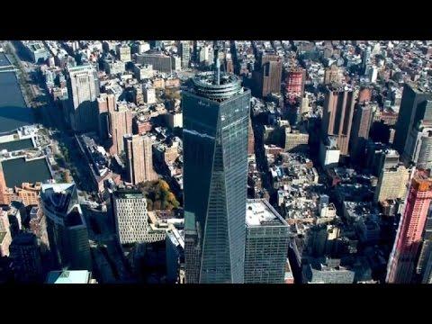 NY: primeros inquilinos en el One WTC