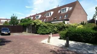 Walking In Amstelveen #1 - Waardhuizen/Middenhoven