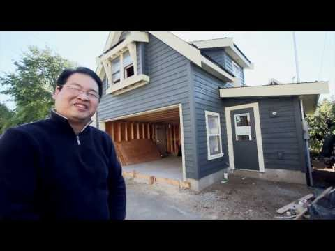 Coach House Construction -  your HomeTeam with Sutton Westcoast Realty, Vancouver Real Estate