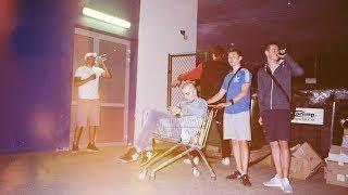 Teledysk: Bedoes & Kubi Producent ft. Taco Hemingway - Chłopaki nie płaczą