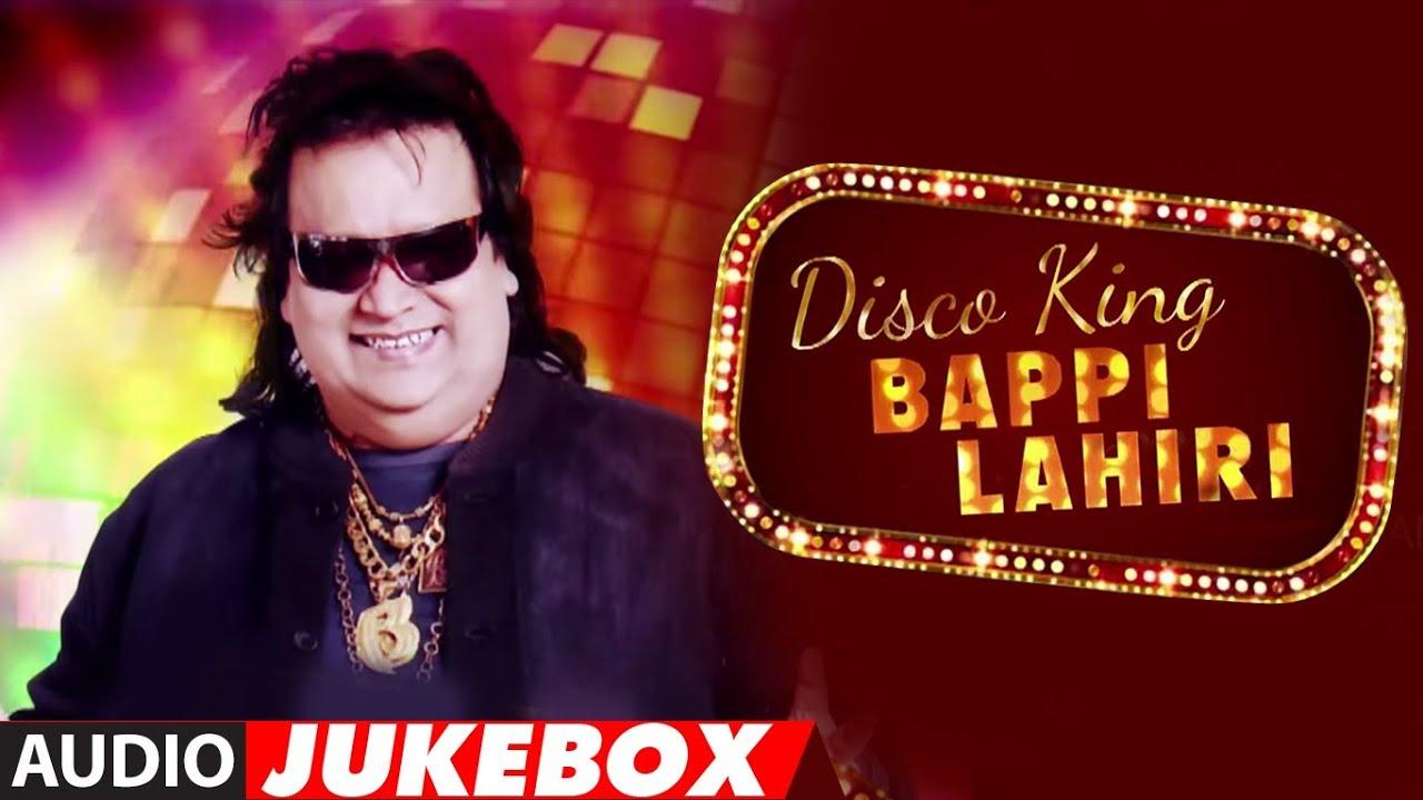 Bappi Lahiri Songs Download Bappi Lahiri Hit MP3 New Songs Online Free on