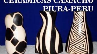 Repeat youtube video CERAMICA CHULUCANAS