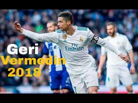 Cristiano Ronaldo ● Vermedin (Umut Timur) ● 2018 Skills