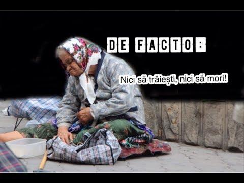 De facto: Nici să trăiești, nici să mori