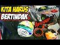 - BEGINI REESIKO RIDDING⁉️KITA HARUS AMBIL TIND4KKAN‼️ MOTOVLOG INDONESIA ELANG,ALTHAF,ANIQ,FAJALA