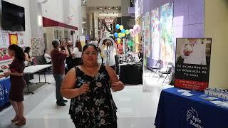 Participating in the Expo Feria de Negocios Hispanos