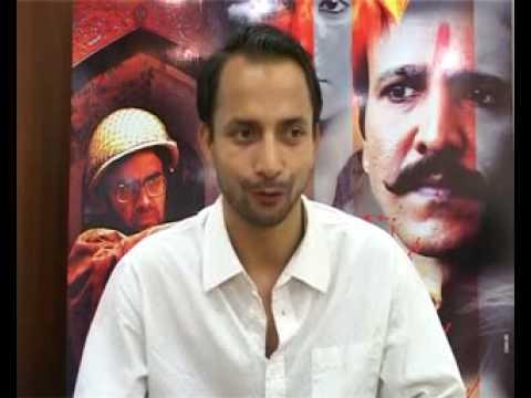 Gulaal- Movie Interview