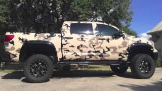 diy vehicle wraps from geekwraps