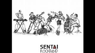 Download Video Sentai Rock Band -  Fukai Mori MP3 3GP MP4