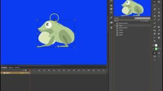 Creación de Sencillas Técnicas de Animación en Adobe Animate CC 2017