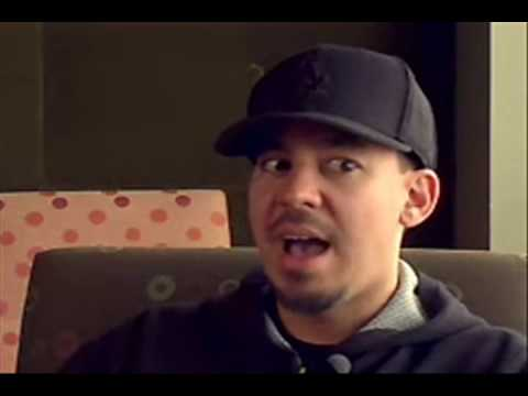 Fort Minor / Linkin Park - Mike Shinoda Interview 2005