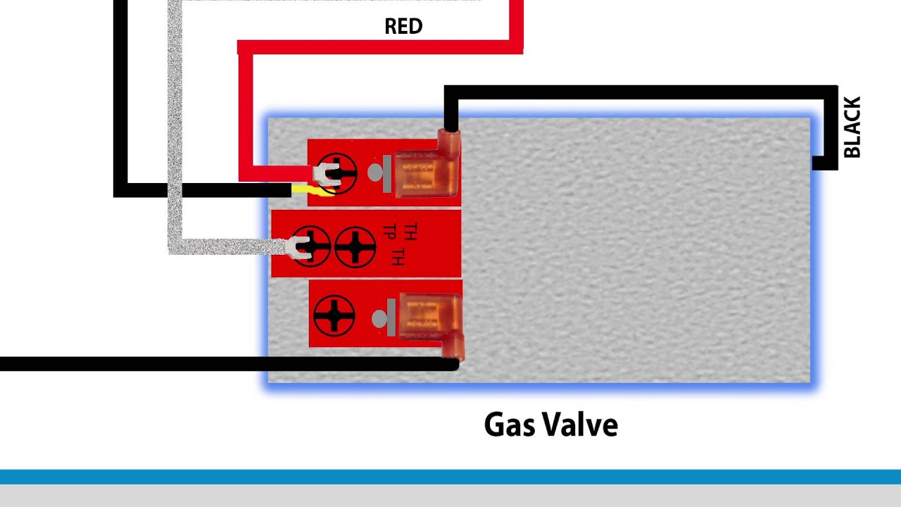 gas wall heater wiring diagram monterey furnace troubleshooting - burners will not ignite ...