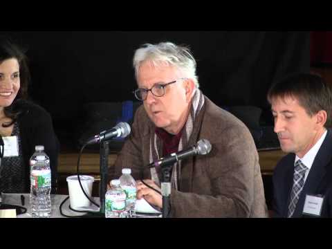 Durst Conference: From Port to People: Reinventing Urban Waterfronts (Panel 5)