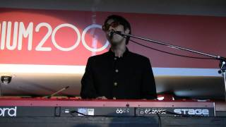 ぐるぐる回る 2011 2011年9月24日(土) 埼玉スタジアム2002 LOW POWER ホ...