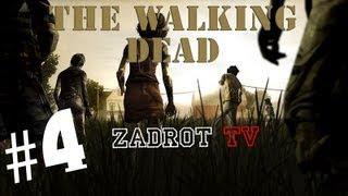 The Walking Dead Season 2 - часть 4 (Голод)