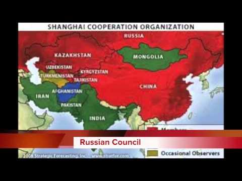A World in Change   Shanghai Cooperation Organization