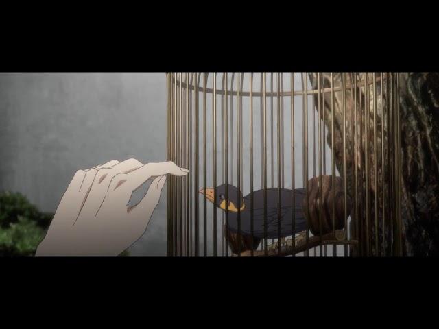 [SPOILER] Post credit scene [SPOILER] included Ep 15 - Mo Dao Zu Shi - Goodbye until 2019