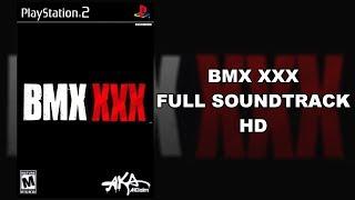 BMX XXX - Full Soundtrack HD