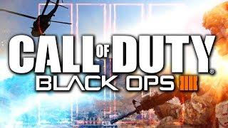 CALL OF DUTY: BLACK OPS 4 - PRIMEROS DETALLES OFICIALES! - AlphaSniper97