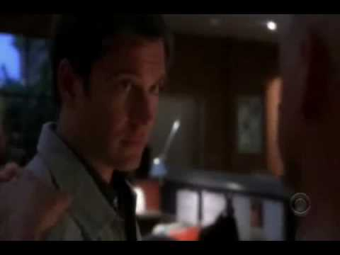 NCIS- If You're Going Through Hell