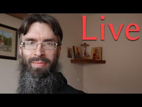 Livestream Mnícha s kamerou